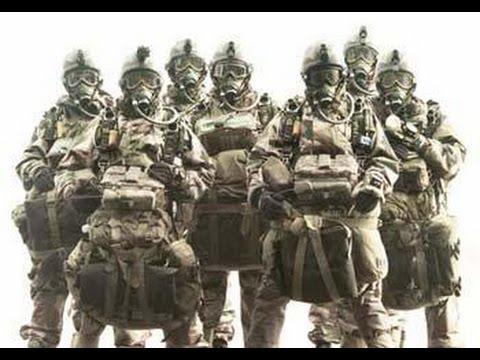 hommage aux soldats du 1er RPIMA