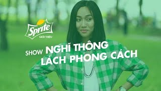 official trailer nghi thong lach phong cach