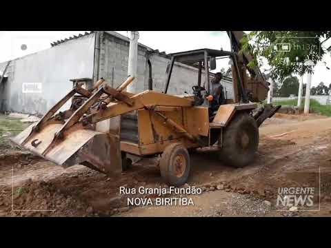 (RESOLVIDO) ☻☻☻ R.GRANJA FUNDÃO - NOVA BIRITIBA