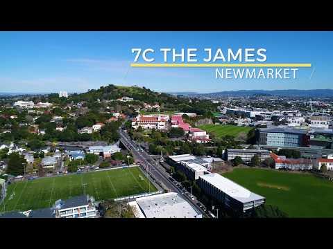 7C The James, Newmarket  Ryan Dixon & Glenn Curness