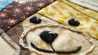 Комплект в кроватку Подарок новорожденному Мишка Тедди(, 2014-04-03T06:33:09.000Z)