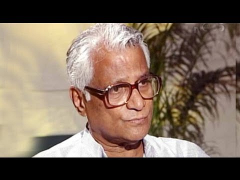 Talking Heads With George Fernandes (Aired: July 2000)