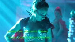Avatar One, Alexandra Greene - Charity (Kult Of Krameria Remix)