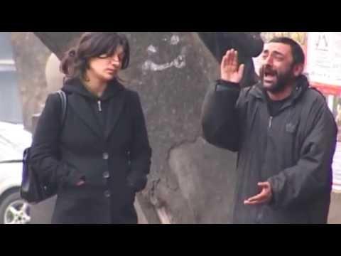უმიზეზო სიცილი  (ვიდეო)