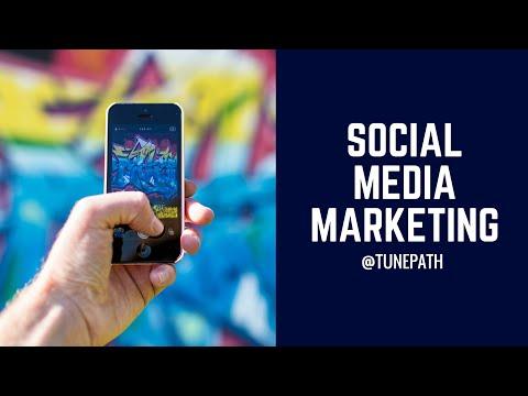 Tunepath Technologies - All in one package Madurai - Social Media Marketing Madurai - SMO Madurai
