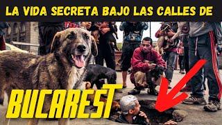 BUCAREST | ¡Aquí movieron edificios de sitio para salvarlos del comunismo!