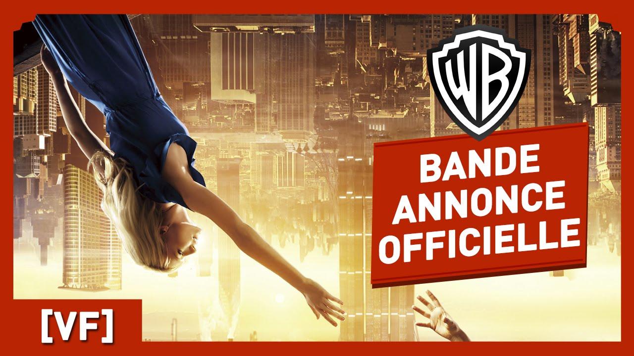 Upside Down - Bande Annonce Officielle (VF) - Kirsten Dunst / Jim Sturgess
