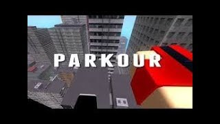 ROBLOX'S BEST TRACK GAME (robloxda favorite game)/Roblox English/Roblox Parkour/Curly Gamer