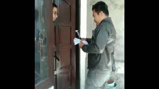 Wayahe Wayahe Bayar ( Nagih Hutang ) Viral Video