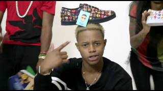 Silento Emoji Shoes By Vlado Foot Wear