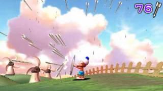 Ape Escape Academy-Mon Quixote