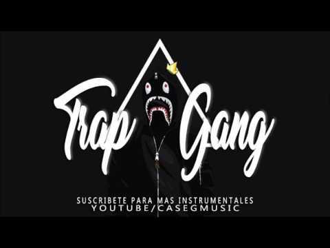 BASE DE RAP  - EGOISTA  - TRAP GANG - HIP HOP BEAT INSRTUMENTAL