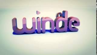 Анимация 3D логотипа - 2500 руб.(, 2016-04-20T13:06:21.000Z)