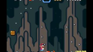 Super Mario World - Vizzed.com GamePlay - User video