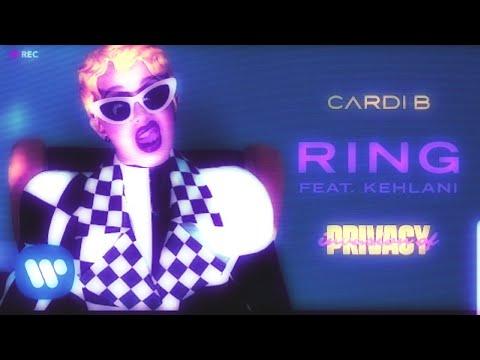 Cardi B - Ring Ft Kehlani Screwed & Chopped DJ DLoskii