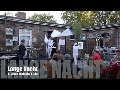 8. Lange Nacht der Bilder *2015* im Berliner Stadtbezirk Lichtenberg
