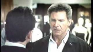 DESTINI INCROCIATI (1999) Random Hearts - Con Harrison Ford - Trailer Cinematografico