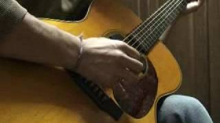 the blues guitar Robert Johnson style