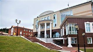 Югра лидирует в стране по количеству точек доступа к ресурсам Президентской библиотеки