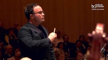 Clyne: This Midnight Hour ∙ hr-Sinfonieorchester ∙ Ben Gernon