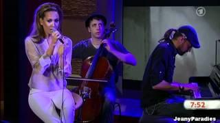 Mandy Capristo - The Way I Like It - Unplugged April 2012