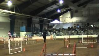 Hershey Mach March 1, 2012