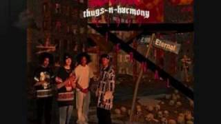 Bone Thugs-N-Harmony - Ecstasy (Full Instrumental)