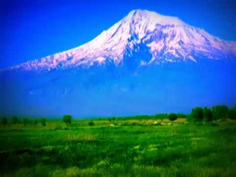 Армяне пришлый народ на Южном Кавказе!