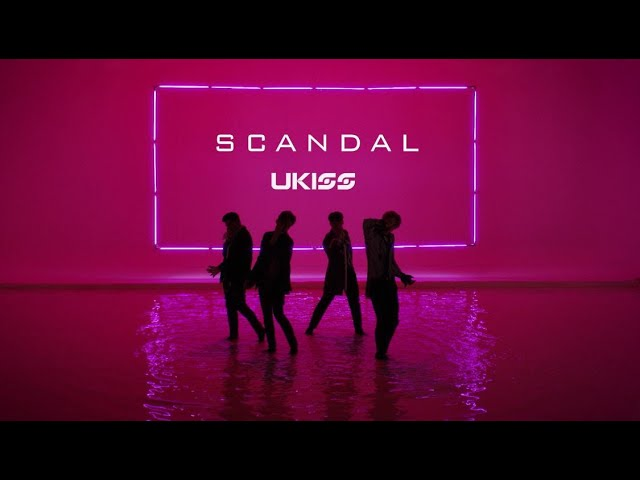 U-KISS / SCANDAL