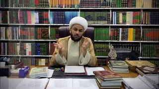 الامام الصادق عليه السلام ومعنى (حق تقاته )