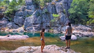 Camping in Paradise | Expl๐ring Eagle Rock Loop