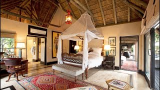 Royal Suites Walk Through | Luxury Safari Villa