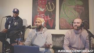 Justin Timberlake's Super Bowl Performance | The Joe Budden Podcast