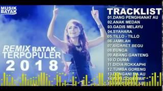 Single Terbaru -  Lagu Dugem Disko Batak Remix Terbaru 2018
