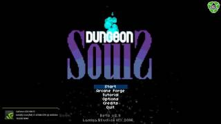 Dungeon Souls | PC Gameplay