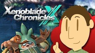 Xenoblade Chronicles X Video Review! - BradleyNews11