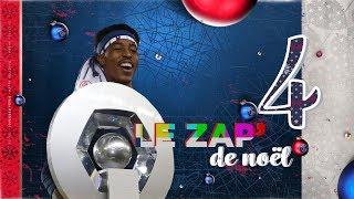 VIDEO: LE ZAP DE NOEL - EP4 - LES TITRES