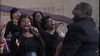Greater Allen Cathedral - Jesus Will