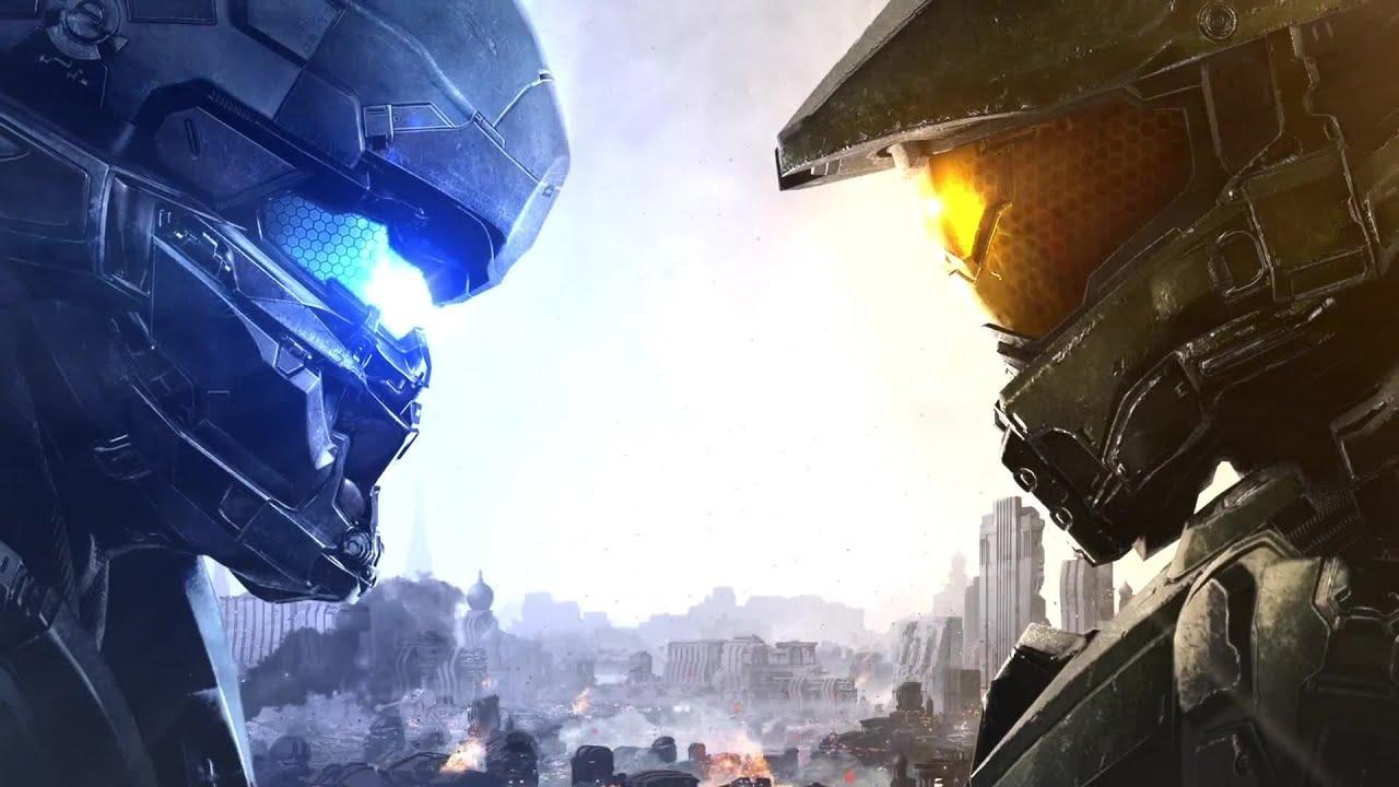 Halo 5: Guardians - Trailer HD - Xbox one, Xbox 360 - YouTube
