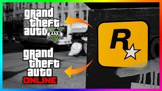 Rockstar Games Have Made Mysterious Changes Preparing For Something NEW In GTA 5 & GTA Online!