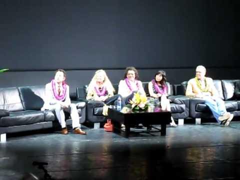 LOST no Hawaii International Film Festival 4