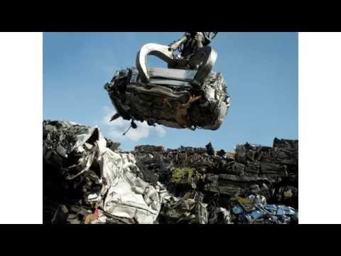 Wealth from Waste - Recycling Your Electronics, E-waste, Waste to Energy, Urban Mining