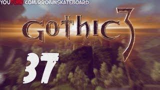 37#Zagrajmy w Gothic III - Nemora czyli kolejni buntownicy