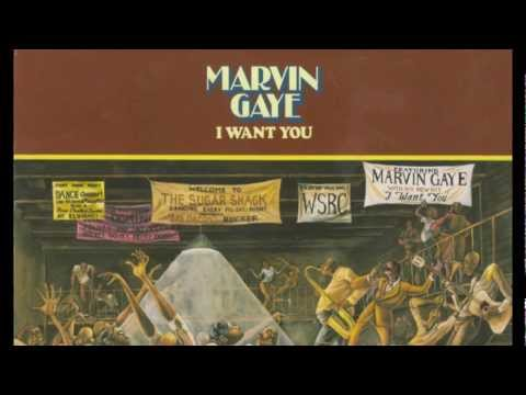 Marvin Gaye - After The Dance (Instrumental)