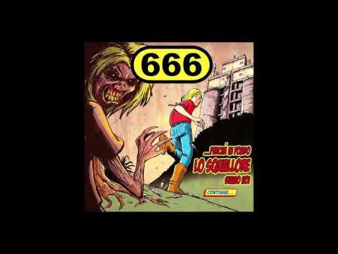 """666 - """"Con un Deca"""" (883 tribute)"""
