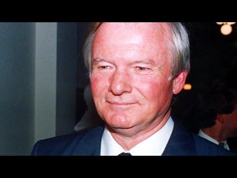 Former premier of Ontario William Davis dead at 92