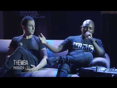 Bridges for Music Academy - Dubfire & Themba (Full Length Talk)