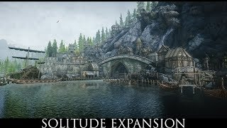 The best Solitude Expansion for SSE
