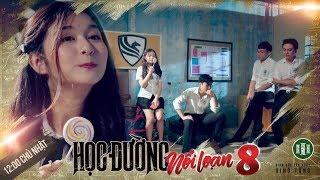 PHIM CẤP 3 - Phần 8 : Trailer 12 | Phim Học Sinh Hài Hước 2018 | Ginô Tống, Kim Chi, Lục Anh