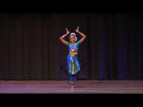 'Adinaye Kanna', Leya Oommen, NJ, 2018, 1st prize winner